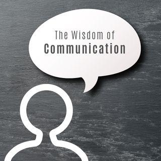 "Wisdom of Communication ""Listening"""