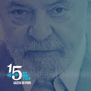 Lula escapa de presídio em São Paulo: política e justiça se misturam