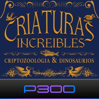 04 |Un nuevo dinosaurio de hace 75 millones de años |Criaturas Increíbles