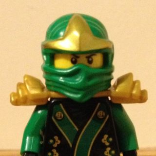 Lego Ninjago: From Dark to Light