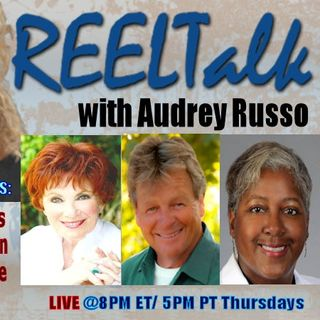 REELTalk: Actor and Author (Mrs. C on Happy Days) Marion Ross, Award-Winning Singer Bryan Duncan and Dr. Elaina George