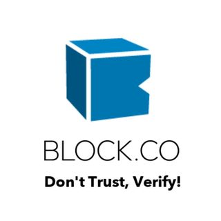 Block.co Webcast