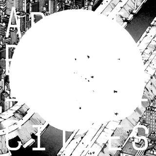 53 —Katsuhiro Otomo's Akira — 1/3 —Radio School