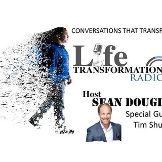 Get Out Of Your Way with Award-Winning Mesmerizing Leadership Speaker Tim Shurr