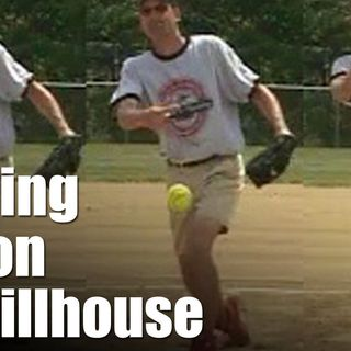Episode 143 - Bill Hillhouse Pitching Lesson