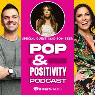 Pop and Piositivity With Madison Beer