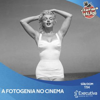 Cinema Falado - Rádio Executiva - 16 de Maio de 2020