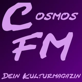 CosmosFM Weihnachtssendung 25.12.2018