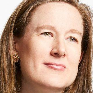 Author Sarah Ruhl discusses #LettersFromMax on #ConversationsLIVE