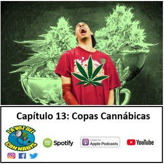 Capítulo 13: Copas Cannábicas