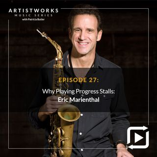 Why Playing Progress Stalls: Eric Marienthal