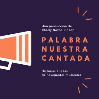 PNC - 03 - La música y la sociedad: Jairo García Riveros, percusionista.
