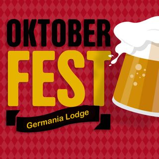October 2018:  A Day's Wages and German Beer!