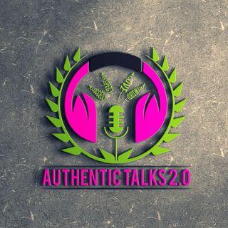 AuthenticTalks with Shanta