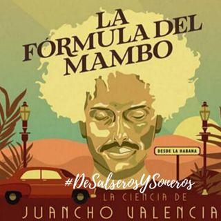 La ciencia de Juancho Valencia
