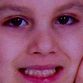 Nevaeah Buchanan: Murdered