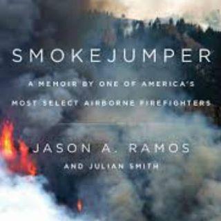 Jason Ramos Smoke Jumper