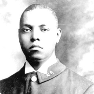 Black History Spotlight Presents: Samuel Jesse Battle
