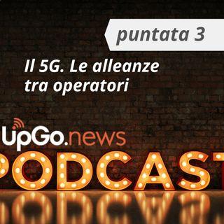 Il 5G e le grandi alleanze: Tim-Vodafone vs Wind Tre. Iliad resta al palo?