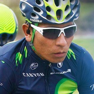Nairo Quintana gana la CRI de la Route du Sud