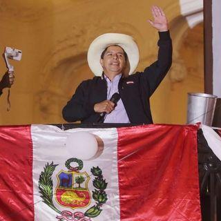 Sulle presidenziali in Perù