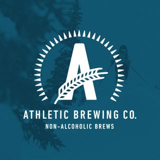 John Walker, Co-Founder and Head Brewer of Athletic Brewing Co., talks #dryjanuary on #ConversationsLIVE ~ @athleticbrewing #athleticbeers