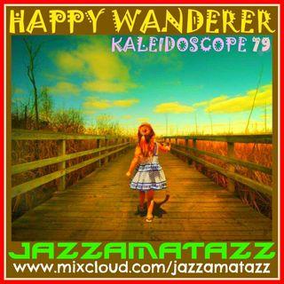 Jazzamatazz -Happy Wanderer