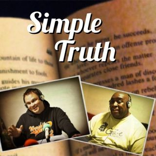 Simple Truth with Mark and Terrance - Ep 109