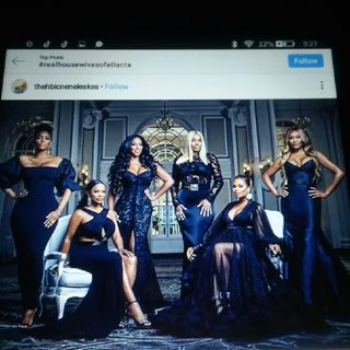 Real Housewives Of Atlanta Season 12 Trailer/Reaction