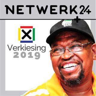 Netwerk24 praat politiek met Enoch Godongwana