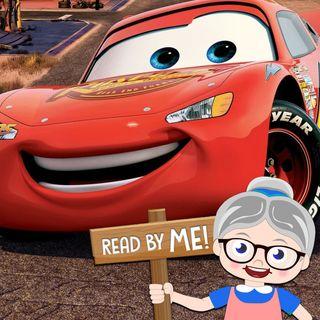 Cars - Bedtime Story