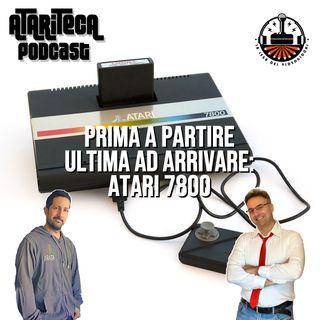 Ep.62 - La console ATARI 7800 spiegata bene
