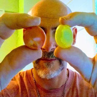 #02 - El color de las uvas. Observaciones sobre la confusión