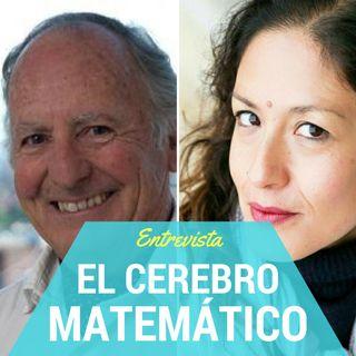 Antonio Battro: El cerebro matemático
