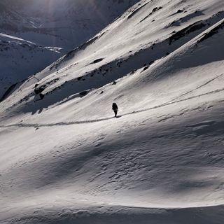 Eventyren i Nepal - Pileregn i bjergene.