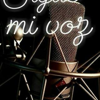 Sigue Mi Voz
