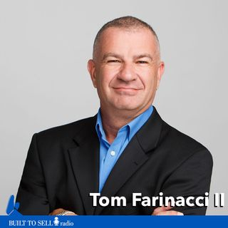 Ep 256 Tom Farinacci II - When The Hunter Becomes The Hunted