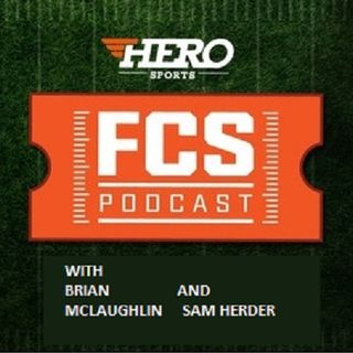 Episode 30 FCS-Podcast: The Combine Is Done, Pro Day is Next (March 5)