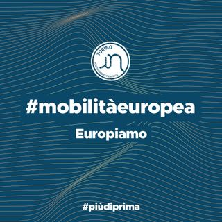 #4 - Europiamo: Erasmus+ Virtual Exchange, la mobilità europea virtuale!