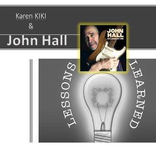 Karen KIKI_Lessons Learned_John Hall is Still the One 6_1_21