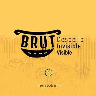 Desde Lo Invisible Invisible. Capítulo 7 - Fin del Comunicado
