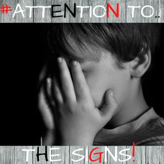 #Attention To The Signs! Ft. Tracey Maxfield