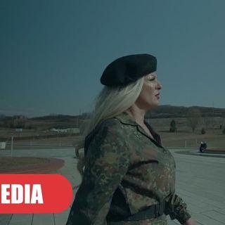 Violete Kukaj - Hamez Jashari (Official video 4K)