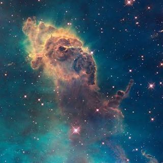 Yükseliş Momentumu ve Kozmik İnsan