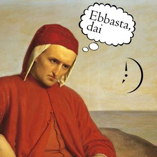 Dante, Sommo Poeta o Oggetto d'Antiquariato?
