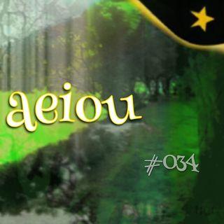 aeiou (#034)