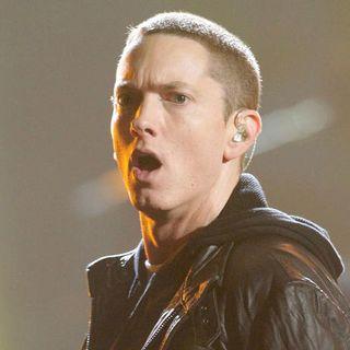 Eminem, ¡Retírate ya!