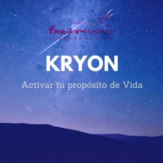 Kryon, activar tu propósito de vida