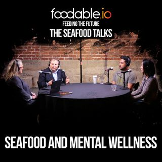 16. How Seafood Can Improve Mental Wellness