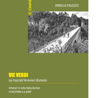 """Ornella D'Alessio """"Vie verdi"""""""